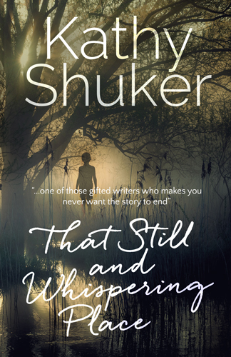 The Cover of That Still and Whispering Place